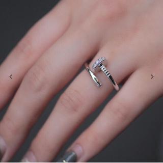 アヴァランチ(AVALANCHE)のアヴァランチ シルバーリング(リング(指輪))