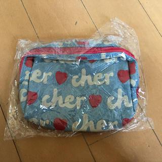 シェル(Cher)の☆cher  ポーチ☆(ポーチ)