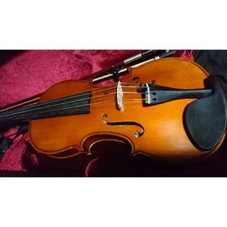 【本日値下げ最終日】ルーマニア製 GLIGA バイオリン 4/4(ヴァイオリン)