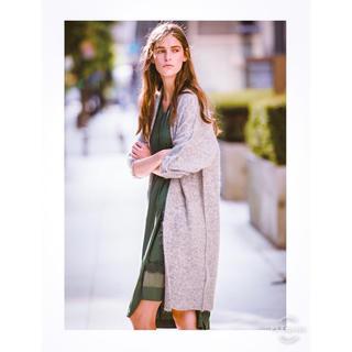 アパルトモンドゥーズィエムクラス(L'Appartement DEUXIEME CLASSE)のTull & Lace layered-hem  Dress // Fuhlen(その他)