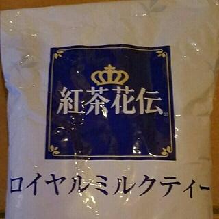 コカコーラ(コカ・コーラ)の紅茶花伝(粉末)1キロ(Χ)2袋/フル-ツティ-パック10袋付き(茶)