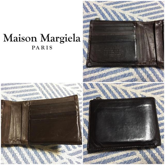 96aafd7c20e6 Maison Martin Margiela(マルタンマルジェラ)の【早い者勝】Maison Margiela 二