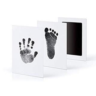 手形足形 スタンプ(手形/足形)