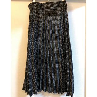 a53e58cd5648c 5ページ目 - ザラ 黒 ロングスカート マキシスカートの通販 500点以上 ...