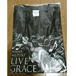 【美波さま専用】水樹奈々 Live Grace 2019 OPUS Ⅲ Tシャツ(Tシャツ)