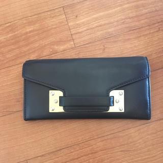 ソフィーヒュルム(SOPHIE HULME)のソフィーヒュルム  sophie hulme  財布(財布)