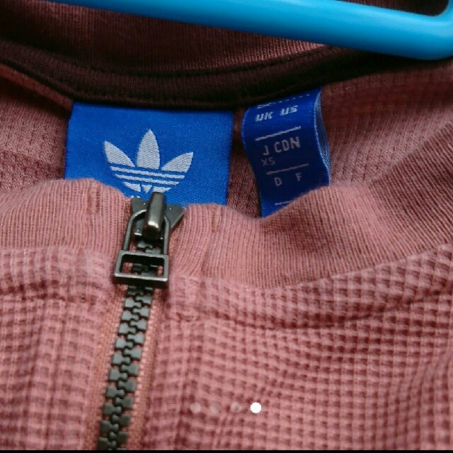 adidas(アディダス)のアディダス トップス メンズのトップス(Tシャツ/カットソー(七分/長袖))の商品写真