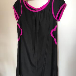 ミッシェルクラン(MICHEL KLEIN)のミッシェルクラン   ドレス(ミディアムドレス)