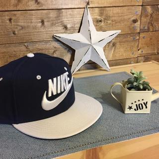 ナイキ(NIKE)の再入荷‼︎ NIKE ナイキ キャップ キッズ(帽子)