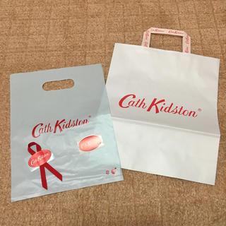 キャスキッドソン(Cath Kidston)のCath Kidston キャス・キッドソン 紙袋 シール(その他)