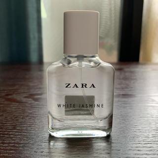 ザラ(ZARA)のZARA 香水 ホワイトジャスミン(ユニセックス)