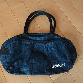 アディダス(adidas)の美品 バッグ アディダス(ハンドバッグ)
