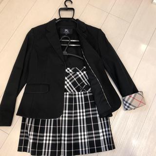 バーバリー(BURBERRY)のBurberry子供スーツ(ドレス/フォーマル)