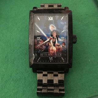 ディズニー(Disney)のスターウォーズ 腕時計(腕時計(アナログ))