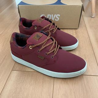 ディーブイエス(DVS)の新品DVS Shoes Quentin 26 スニーカー(スニーカー)