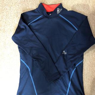 アディダス(adidas)のアディダス アンダーシャツ サッカー(Tシャツ/カットソー)