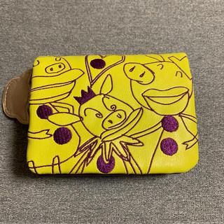 アルベロ(ALBERO)のまちゃこ様専用  アルベロベロ2つ折り財布(財布)