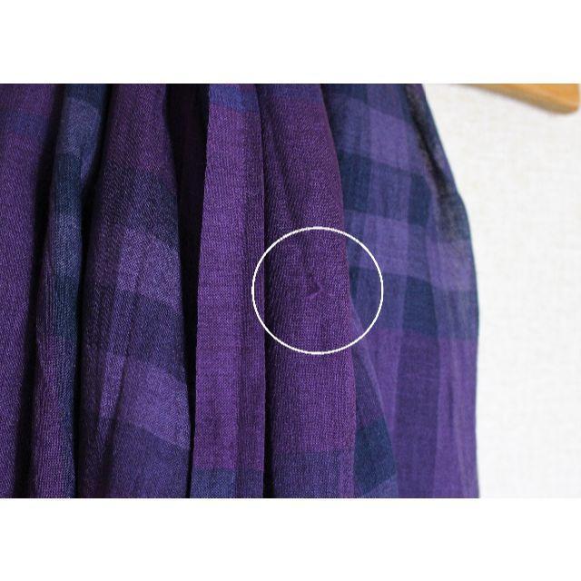 BURBERRY(バーバリー)のバーバリー ストール■マフラー/ショール/チェック レディースのファッション小物(ストール/パシュミナ)の商品写真