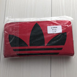 アディダス(adidas)のアディダス長財布(長財布)