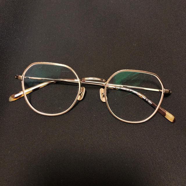 Zoff(ゾフ)のzoff メガネ ZP172027-57F1 レディースのファッション小物(サングラス/メガネ)の商品写真