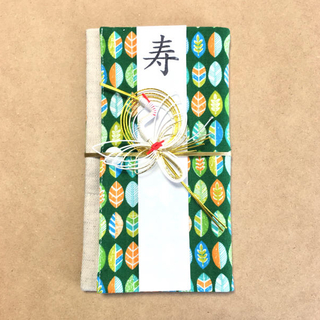 SALE★祝儀袋 通帳ケース ポケット付き(その他)