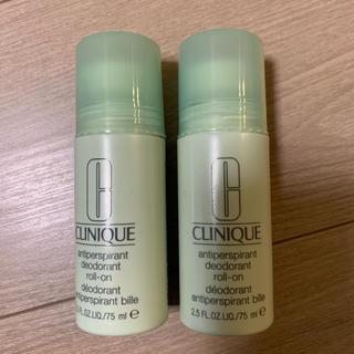 クリニーク(CLINIQUE)のクリニーク  デオドラント ロールオン(制汗/デオドラント剤)