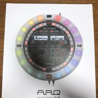 ズーム(Zoom)のZOOM Aero RhythmTrak AR-48 (AR48) リズムマシン(その他)