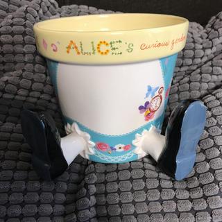 ディズニー(Disney)のアリス プランター 鉢植え ディズニー(プランター)
