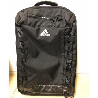 アディダス(adidas)のAdidas スーツケース/キャリーケース(旅行用品)