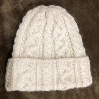 ロンハーマン(Ron Herman)のHIGHLAND2000 ニット帽(ニット帽/ビーニー)