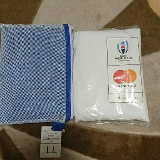 アオヤマ(青山)のRUGBY ワールドカップTシャツ(記念品/関連グッズ)