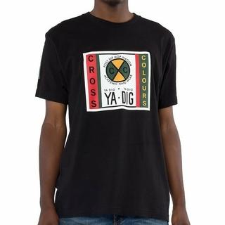 クロスカラーズ(CROSS COLOURS)の新品 クロスカラーズ Tシャツ サイズXL(Tシャツ/カットソー(半袖/袖なし))