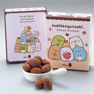 すみっコぐらし メリーチョコレート 近鉄百貨店 あべの ハルカス 限定 チョコ