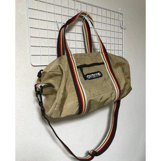 アウトドアプロダクツ(OUTDOOR PRODUCTS)のNana様専用 outdoor  アウトドア ドラムバック(ドラムバッグ)