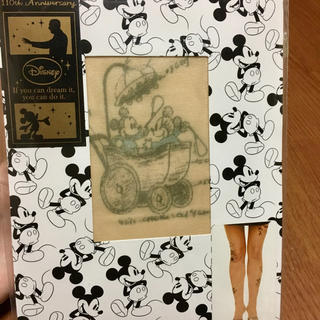 ディズニー(Disney)のミッキーマウス ストッキング(タイツ/ストッキング)