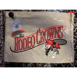ロデオクラウンズワイドボウル(RODEO CROWNS WIDE BOWL)のロデオ ネオンカラーサコッシュ(その他)