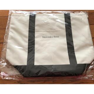エルエルビーン(L.L.Bean)のメルセデスベンツ  非売品   保冷トートバッグ(ノベルティグッズ)