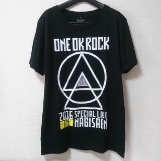 ワンオクロック(ONE OK ROCK)のONE OK ROCK 渚園 Tシャツ(Tシャツ(半袖/袖なし))