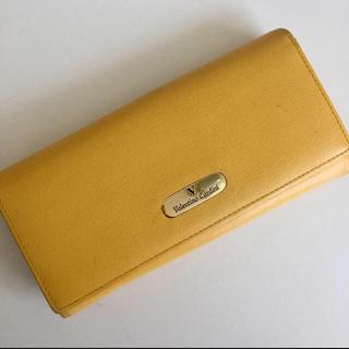 バレンティーニ(VALENTINI)のガマ口長財布(財布)