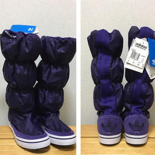 アディダス(adidas)のお値下げ‼️新品❣️adidas モコモコブーツ(その他)