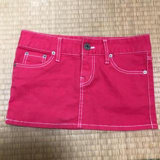 アビラピンク(AVIRA PINK)のスカート(ミニスカート)