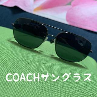 コーチ(COACH)のCOACH メンズサングラス(サングラス/メガネ)