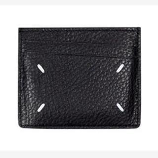 マルタンマルジェラ(Maison Martin Margiela)のmaison margiela マルジェラ カードケース(折り財布)