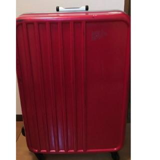 アメリカンツーリスター(American Touristor)のスーツケース(トラベルバッグ/スーツケース)