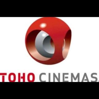 トウホウ(東邦)のTOHOシネマズ 電子コード TCチケット(その他)