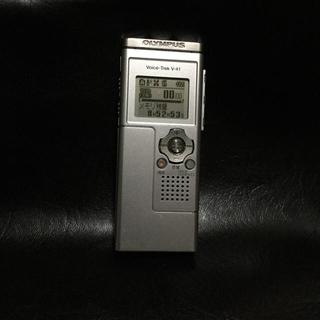オリンパス(OLYMPUS)の最終値下げ OLYMPUS  Trek  V41 ボイスレコーダー(その他)