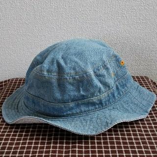 GU - キッズ帽子  GU