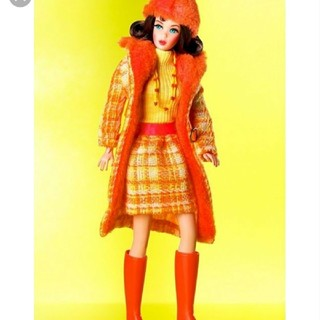 バービー(Barbie)のバービー ゴールドレーベル  Barbie(ぬいぐるみ/人形)