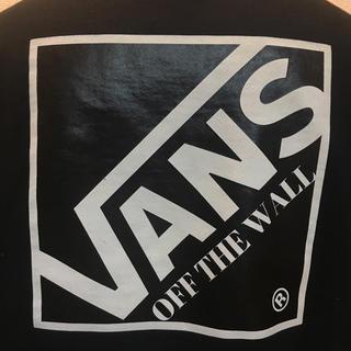 ヴァンズ(VANS)のVANS/バンズ スウェットトレーナー(スウェット)