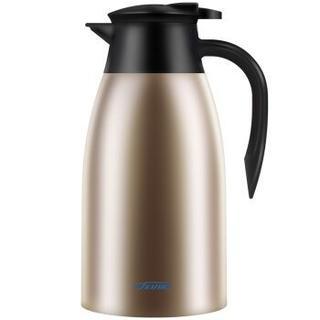 SKATER斯da保温ポット家庭用大容量保温カップ水筒暖瓶ステンレス钢外部携帯ポ(ワインセラー)